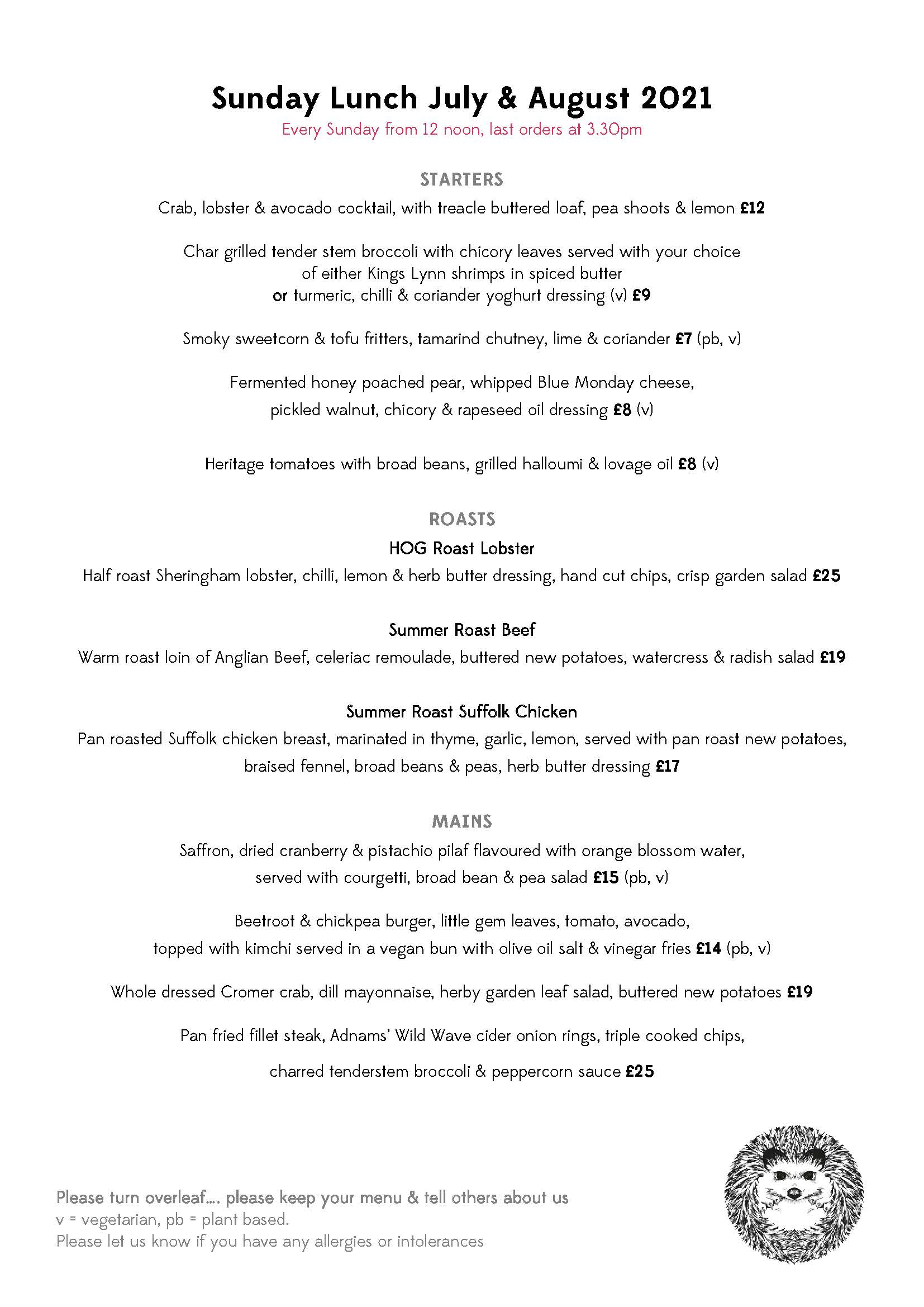 Sunday Lunch Menu July August 2021_Page_1